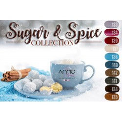 Collection Sugar and Spice
